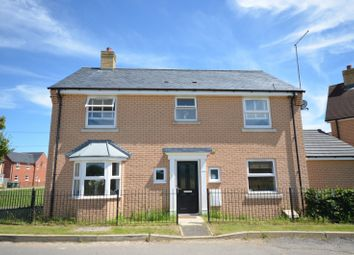 Thumbnail 4 bed property to rent in Oxpen, Aylesbury