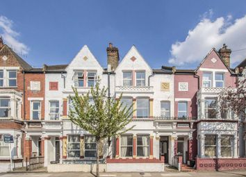 Thumbnail 5 bed property to rent in Elspeth Road, London