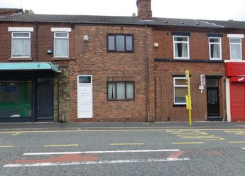 Thumbnail 1 bed flat to rent in North Road, St Helens, Merseyside