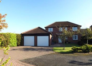 Thumbnail 3 bed detached house for sale in St Nicholas Gardens, Yarm, Stockton On Tees
