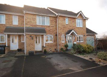 Thumbnail 2 bed terraced house for sale in Foxglove Drive, Hilperton, Trowbridge