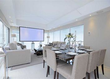 Thumbnail 4 bed flat to rent in Boydell Court, St Johns Wood, London