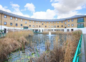 Thumbnail 3 bed flat for sale in Plover Way, Surrey Quays, (Jh)