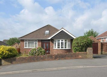 Thumbnail 3 bed detached bungalow for sale in Acres Road, Quarry Bank, Brierley Hill