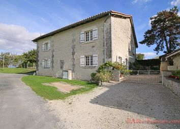 Thumbnail 4 bed property for sale in Verteillac, Dordogne, 24320, France