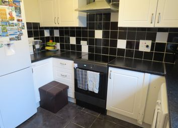 Thumbnail 2 bedroom flat for sale in Chadburn, Paston, Peterborough