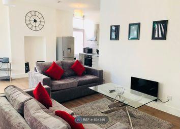 Thumbnail 2 bed flat to rent in Knightsbridge, London