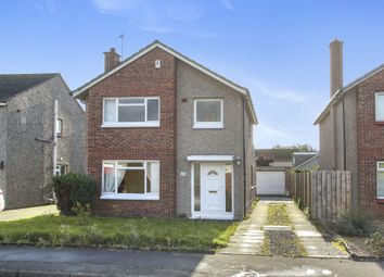 Thumbnail 3 bed property for sale in 19 Western Avenue, Crossford