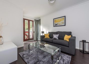 Thumbnail 3 bed terraced house to rent in Sterling Place, London