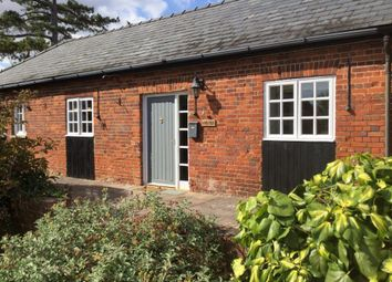 Thumbnail 3 bed cottage to rent in Whitensmere Farm, Whitensmere Farm, Camps Road