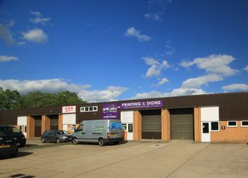 Thumbnail Warehouse to let in Lodge Road, Staplehurst