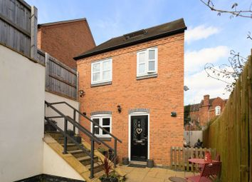 Thumbnail 4 bed detached house to rent in Swan Street, Broseley