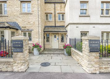 Thumbnail 1 bed flat for sale in Mercer Way, Tetbury