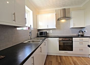 Thumbnail 2 bed flat to rent in Carnie Drive, Aberdeen