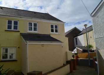 Thumbnail 3 bed semi-detached house for sale in The Keys, East Street, Llantwit Major