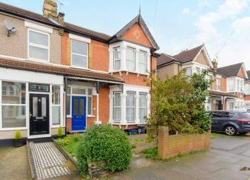 Thumbnail 4 bed property for sale in Castleton Road, Ilford