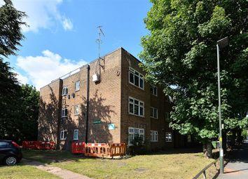 Thumbnail 2 bed flat for sale in Evergreen Court, Ashfield Avenue, Kings Heath, Birmingham