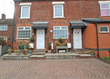 2 bed cottage for sale in Foxhill Road, Carlton, Nottingham NG4
