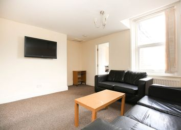 Thumbnail 4 bed maisonette to rent in Second Avenue, Heaton, Newcastle Upon Tyne