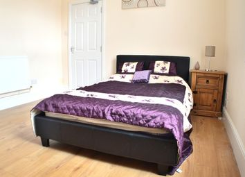 Thumbnail 5 bed shared accommodation to rent in Abbey Street, Derby