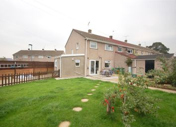 Thumbnail 3 bedroom end terrace house for sale in Ladden Court, Thornbury, Bristol