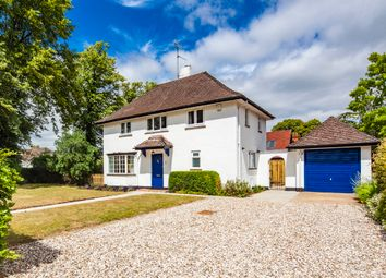 Thumbnail 3 bed detached house for sale in 1, Holmlea Road, Goring On Thames