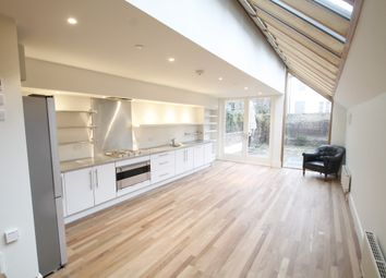 Thumbnail 5 bed property to rent in Masbro Road, London