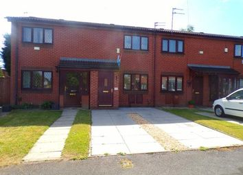 Thumbnail 2 bed terraced house for sale in Yeoman Close, Hazel Grove, Stockport, Chehsire