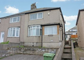 Thumbnail 3 bed semi-detached house for sale in Grasmere Avenue, Workington, Cumbria