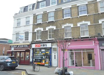 Thumbnail Commercial property to let in Bethnal Green Road, Shoreditch