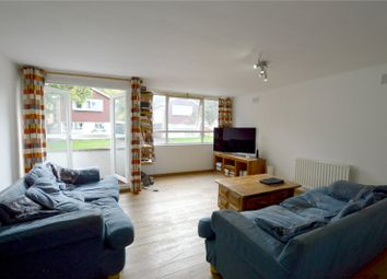 Thumbnail 2 bed flat to rent in Effra Court, 38 Homelands Drive, London