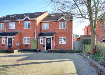 Thumbnail 4 bed town house for sale in Bath Road, Reading, Berkshire
