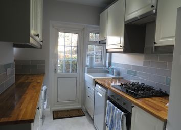 Thumbnail 3 bed terraced house to rent in Manship Road, Mitcham