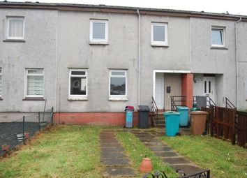 Thumbnail 3 bed terraced house to rent in Birrens Road, Motherwell