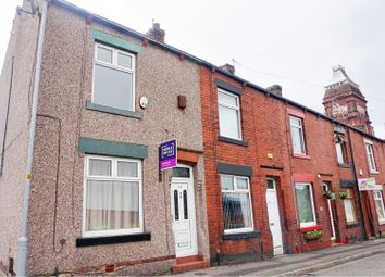 Thumbnail 2 bedroom end terrace house for sale in Sherwood Street, Rochdale