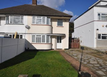 Thumbnail Property to rent in Meadow Hill, New Malden
