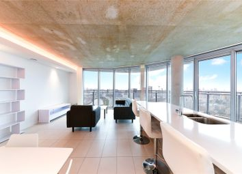 3 bed flat for sale in Hoola, 1 Tidal Basin Road E16