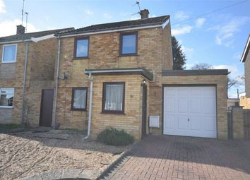 3 bed detached house for sale in Norman Drive, Old Catton, Norwich, Norfolk NR6