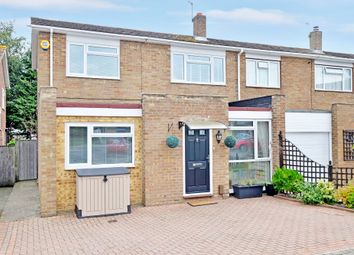 Thumbnail 3 bed end terrace house for sale in Mungo Park Way, Orpington