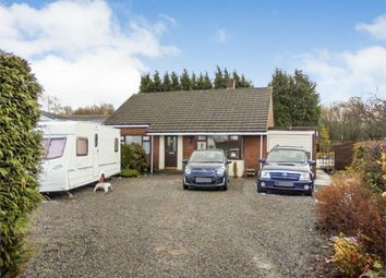 Thumbnail 2 bed detached bungalow for sale in The Avenue, Stanley, Durham