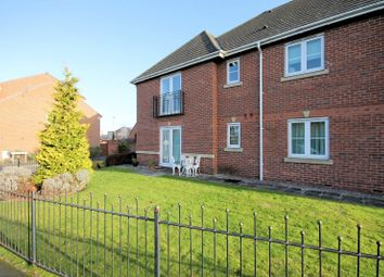 Thumbnail 2 bedroom flat for sale in Rajar Walk, Mobberley, Knutsford