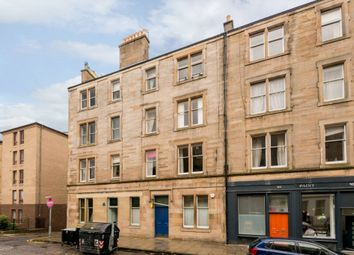 Thumbnail 3 bedroom flat for sale in 99 (Flat 5) Henderson Row, Stockbridge, Edinburgh