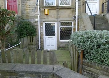 1 bed maisonette to rent in Bradford Road, Batley, West Yorkshire WF17