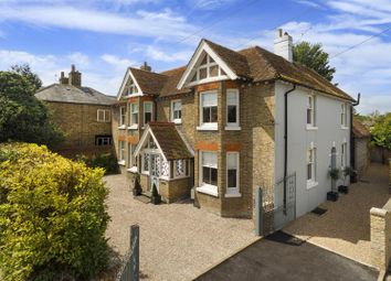 Thumbnail 5 bed detached house for sale in High Street, Eastry, Sandwich