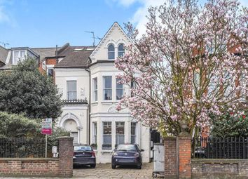 Thumbnail 2 bed flat for sale in Trinity Road, Wandsworth