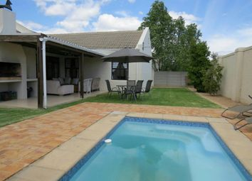 Thumbnail 3 bed detached house for sale in Driebergen Way, Northern Suburbs, Western Cape