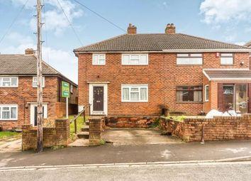 3 bed semi-detached house for sale in Fairway Avenue, Tividale, Oldbury, West Midlands B69
