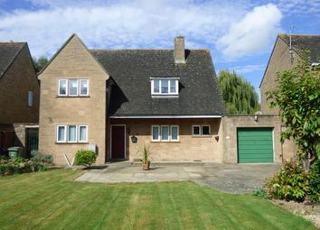 Thumbnail 4 bed detached house for sale in Ashfield Park, Martock
