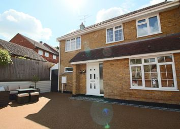 Thumbnail 4 bed semi-detached house for sale in Dorset Way, Billericay