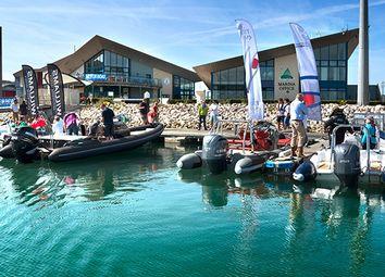 Thumbnail Office to let in Portland Marina, Osprey Quay, Hamm Beach Road, Portland, Dorset